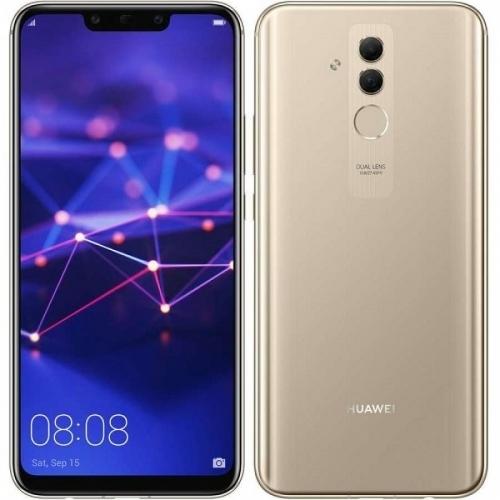 Huawei Mate 20 Lite Dual 64GB platinum gold (SNE-LX1)