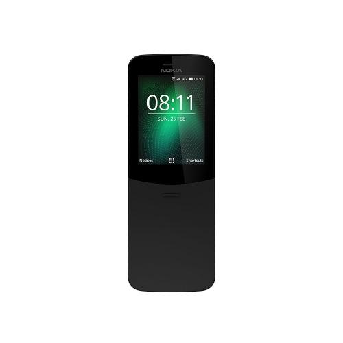 Nokia 8110 4G black