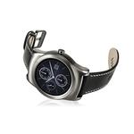LG G W150 1.3 LGW150 Watch Urbane Silver