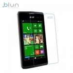 Blun Extreeme Shock 0.33mm / 2.5D Aizsargplēve-stikls Acer Liquid M220 (EU Blister)