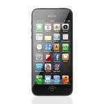 iPhone 5/ 5C ekrāns ar nomaiņu