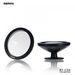 Remax RT-C04 Auto Salona Spogulis aklās zonas redzamībai ar 170 grādu leņķi  Melns