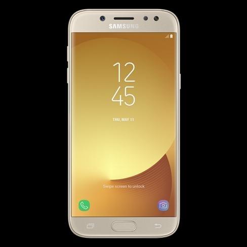 Samsung J530F Galaxy J5 (2017) 16GB gold