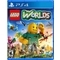 Sony PS4 LEGO Worlds