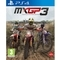 Sony PS4 MXGP3 - The Official Motocross Videogame