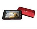 DELL Phone Streak Tablet RED