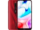 Xiaomi Redmi 8 Dual 3+32GB ruby red