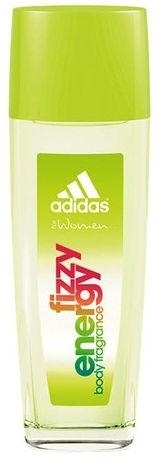 Adidas Fizzy Energy (DSP,Woman,75ml)
