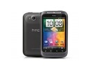 HTC Wildfire S Dark Grey