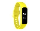 Samsung Gear Galaxy Fit-e Yellow